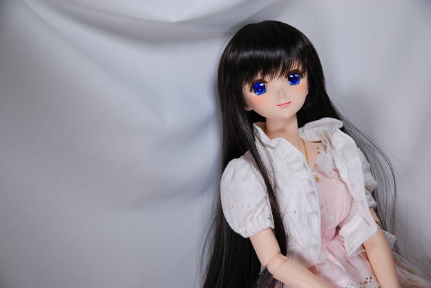 DD由綺さん お着替え前01