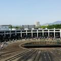 写真: 京都鉄博行っちゃった