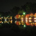 夜の宝石箱