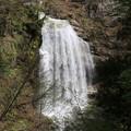 140513-133東北ツーリング・湯の又大滝