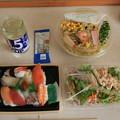 Photos: 140513-155東北ツーリング・夕食