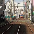 阪堺モ352号