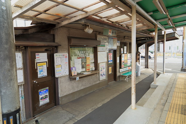 阪堺線・浜寺駅前