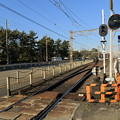 Photos: 阪堺・浜寺駅前