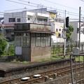 南海・高石駅