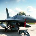 Photos: F-16