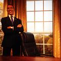 Photos: オバマ大統領(マダム・タッソー東京)