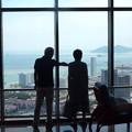 写真: コムタ・59階・・余生は二人で海外暮らし。
