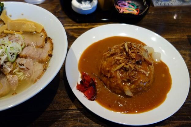 麺や ほくよう@宮野木台DSC04822
