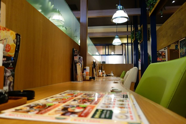 食彩厨房いちげん@新鎌ヶ谷店DSC04880