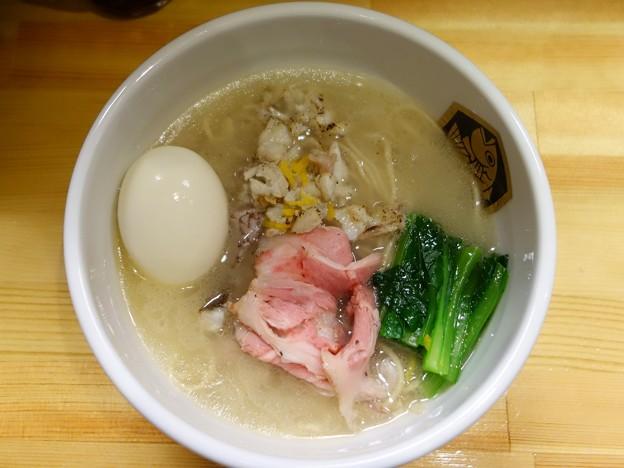 麺魚@錦糸町DSC05237