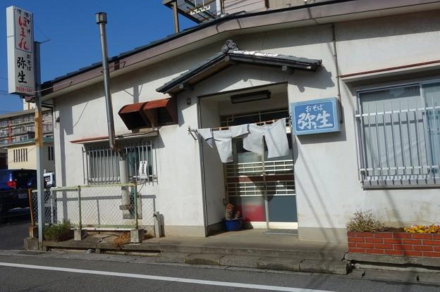 おそば 弥生@東船橋DSC05830s