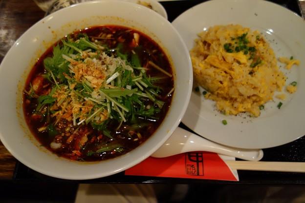 中国料理酒家 「中」船橋店DSC06882