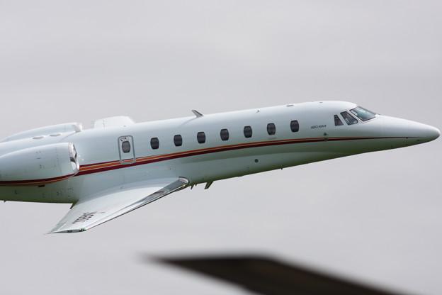 丘珠2014 Cessna680 Lowpass