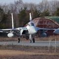 Photos: F-15DJ Aggressor 088 taxi