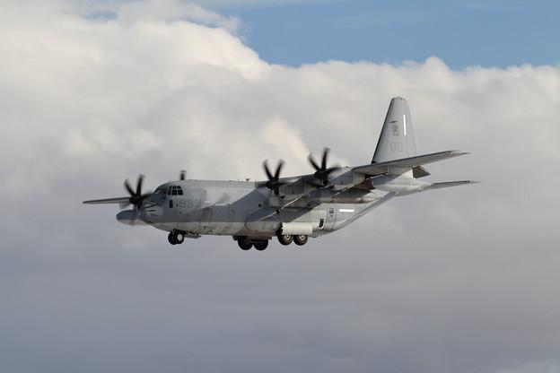 KC-130J QD7983 VMGR-152 SUMOS
