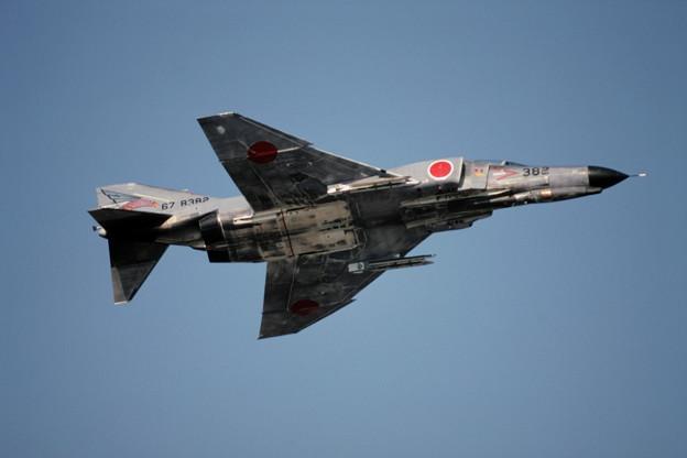 F-4EJ 8382 302sq CTS 1985.06