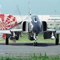 Photos: F-4EJ 8435 306sq CTS 1992.08