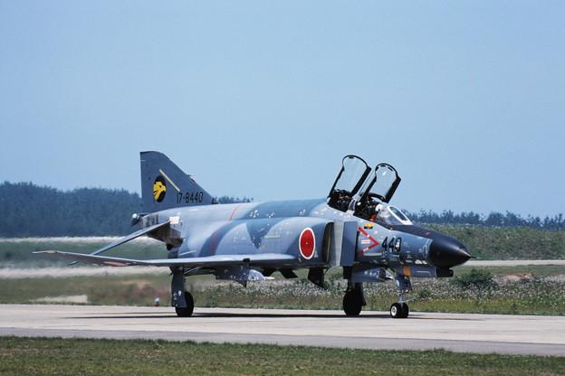 Photos: F-4EJ 8440 306sq RJNK 1982.06