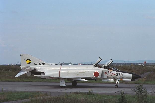F-4EJ 8379 306sq 1990.9.10-13 ACM CTS