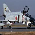 Photos: F-4EJ 8422 306sq CTS 1988.04