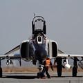 Photos: F-4EJ CTS 36end 1988.04