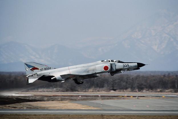 F-4EJ 8334 302sq CTS 1983.04