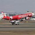 Photos: A330 9M-XBC takeoff