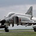 Photos: F-4EJ 8366 302sq CTS 1984.08
