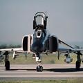 Photos: F-4EJ 8402 302sq CTS  1981.08