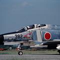Photos: F-4EJ 8382 302sq CTS 1981.08 (2)