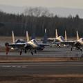 F-15 201sq Night TRG 2