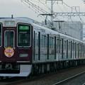 阪急電車【初詣HM】