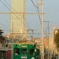 Photos: 阪堺電車:モ161形(モ162)