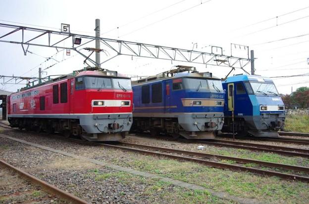 EF510 19&EF510 502&EH200 2