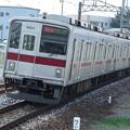 Photos: 東上線ダイヤ改正 平日初日08
