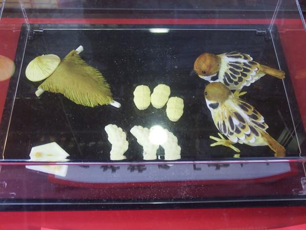 工芸菓子 3