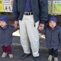 Photos: 現場監督