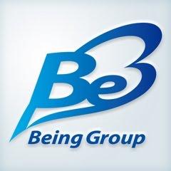 写真: 長戸大幸は株式会社ビーイングの創業者