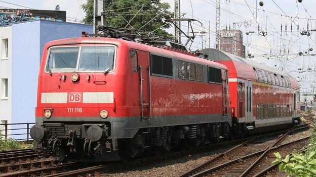 DB機関車