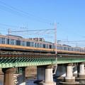 Photos: E233_T@多摩川