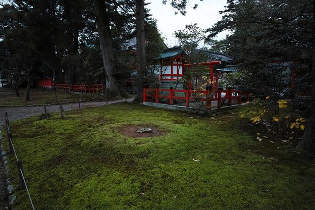 2015北陸紀行 金沢 兼六園3