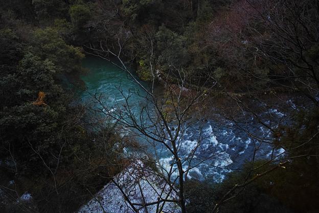 2015北陸紀行 金沢 加賀温泉渓谷