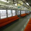Joshin / 150 (ex-Seibu), interior