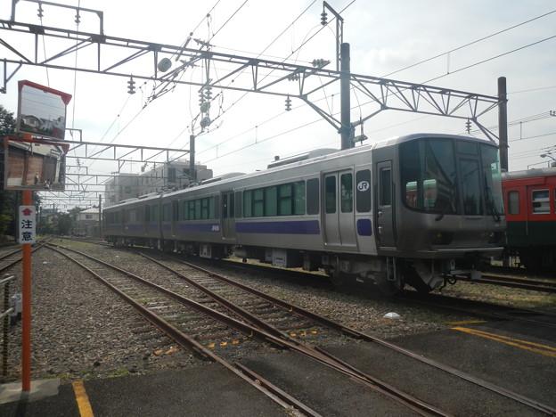 [ 1067mm ]  RTRI / 鉄道総研・試験車