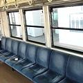 DMU / Kiha 38, interior