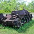 写真: 九五式軽戦車