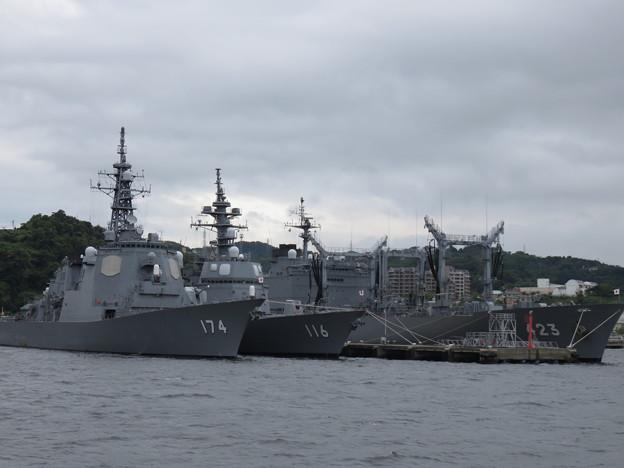 YOKOSUKA軍港めぐり07