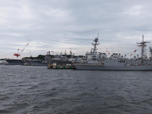 YOKOSUKA軍港めぐり10