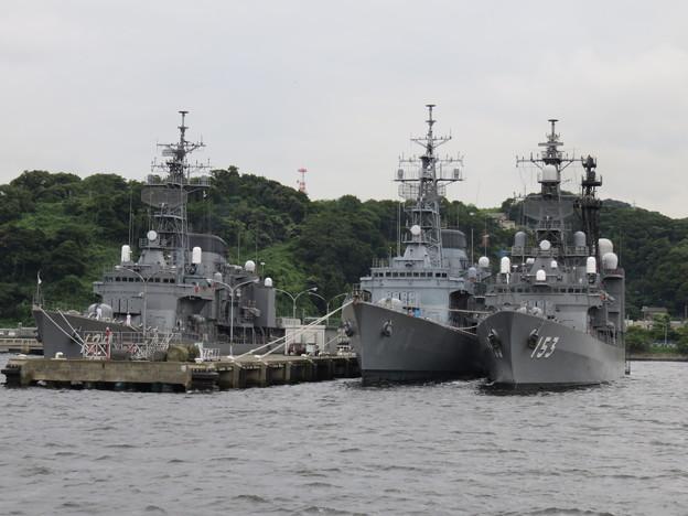 YOKOSUKA軍港めぐり36